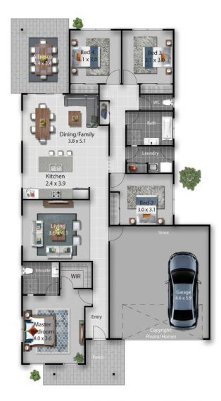 E-Pack-(Lot-407)-Flagstone-Estate-floor-plan