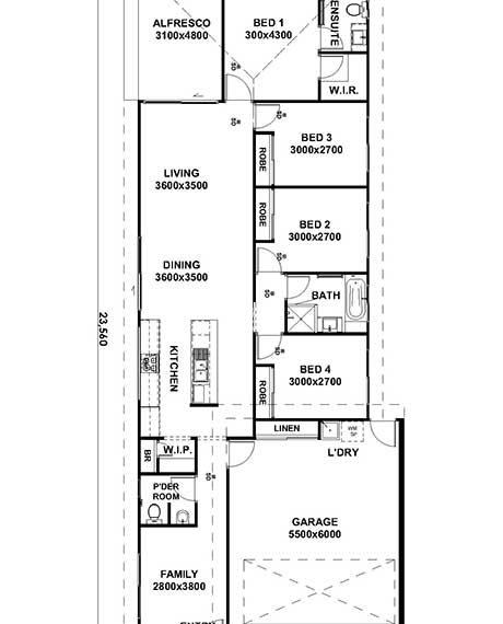 Lot-1559-Aurora-Street-map